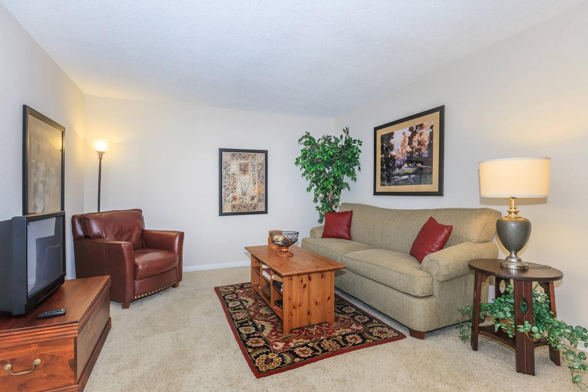 YOUR NEW LIVING SPACE AT ALPINE VILLAGE