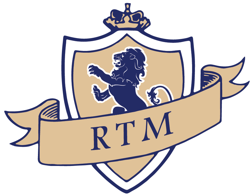 Royal T Management Logo