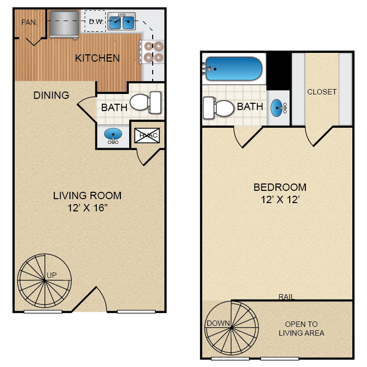 Place Du Plantier - Availability, Floor Plans & Pricing