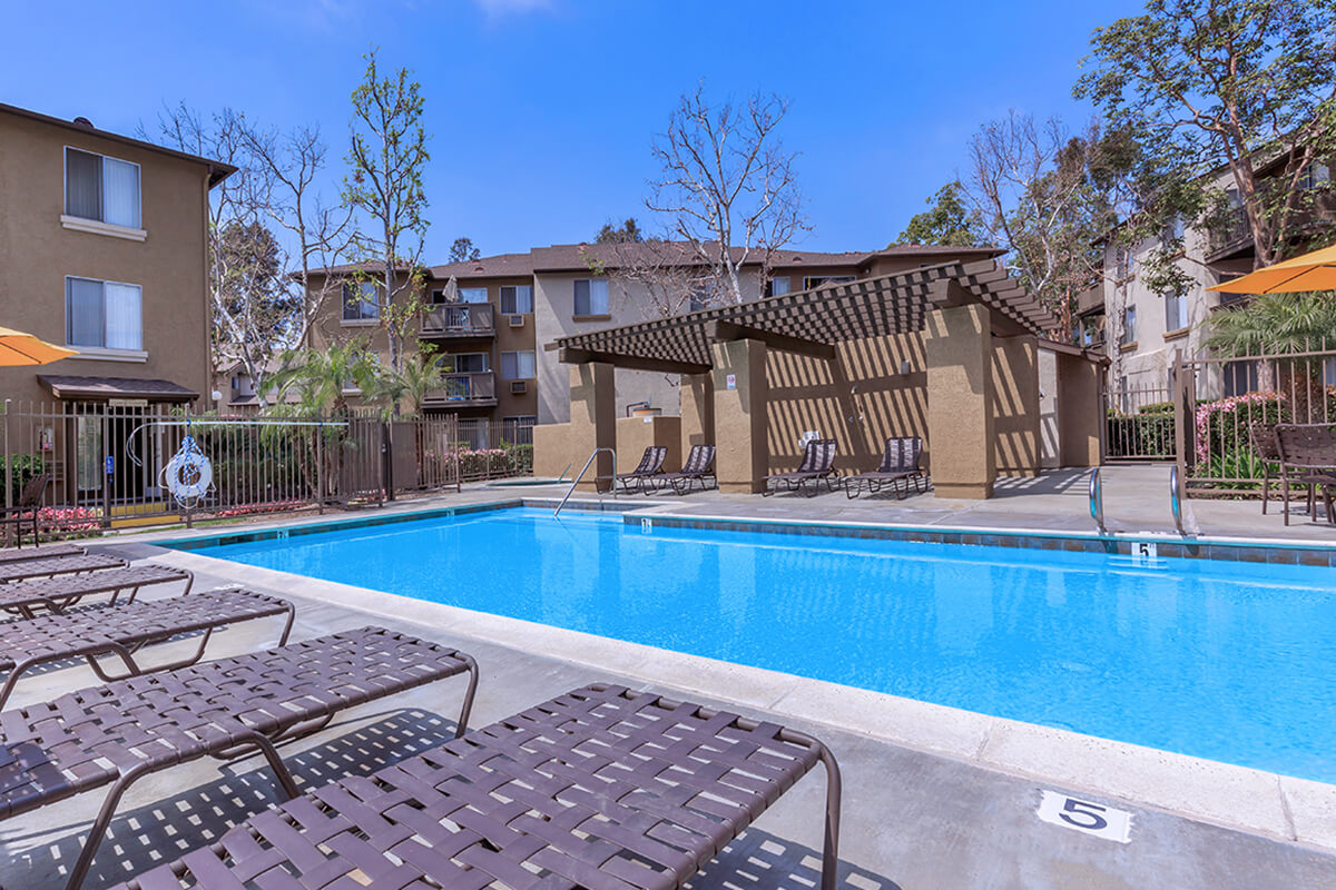 Trabuco Woods Apartment Homes