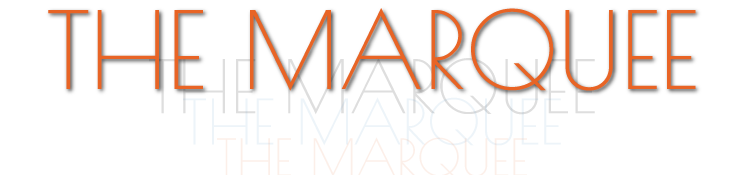 The Marquee Apartments Logo
