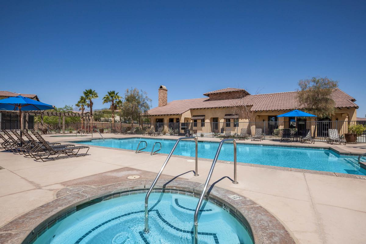 Vineyards at Palm Desert Apartment Homes - Photo Gallery