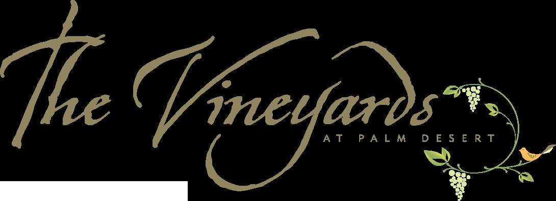 Vineyards at Palm Desert Apartment Homes Logo