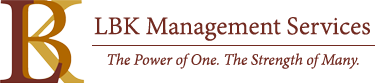 LBK Management Services Logo