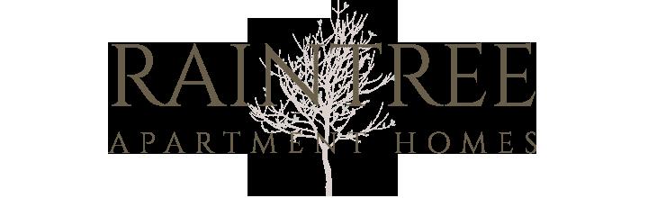 Raintree Apartment Homes Logo