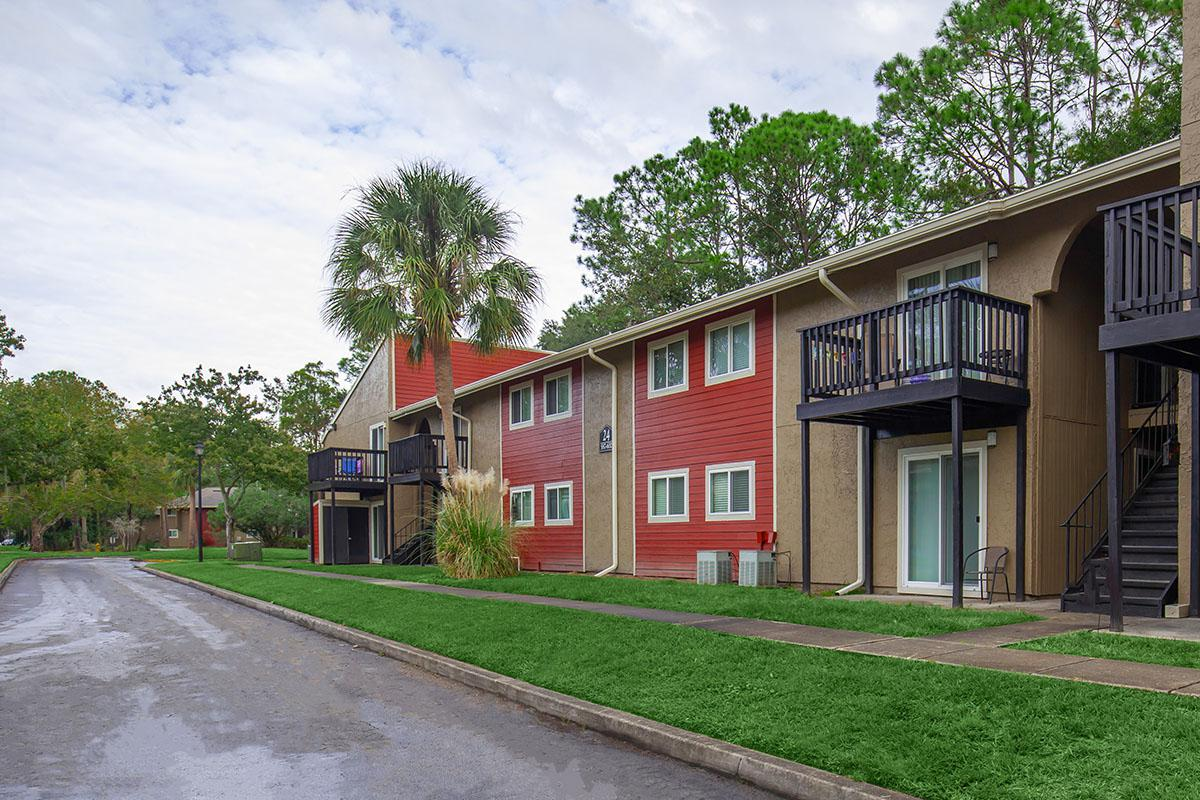 Enjoy the views here at Heron Walk Apartments in Jacksonville, Florida