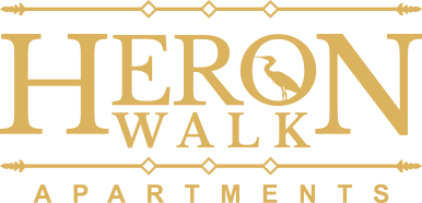 Heron Walk Apartments Logo