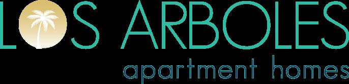 Los Arboles Apartments Logo