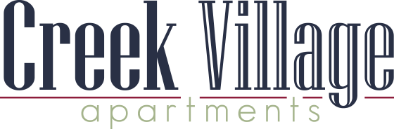 Creek Village Apartments Logo