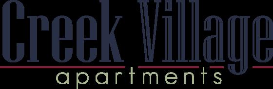 Creek Village Apartments logo