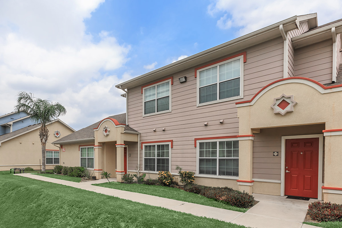 Picture of Retama Village II Apartments