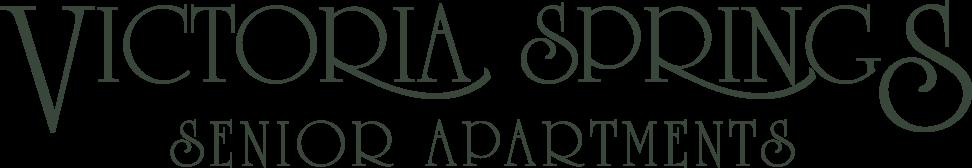 Victoria Springs Apartments Logo