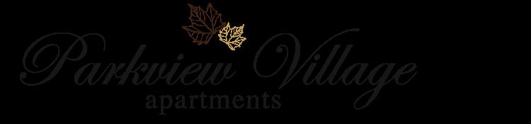 Parkview Apartments Logo