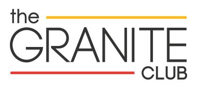 The Granite Club Apartments Logo