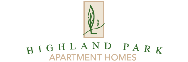 Highland Park Apartments Logo