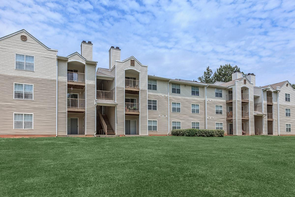 Waters Edge At Harbison Apartments Photo Gallery
