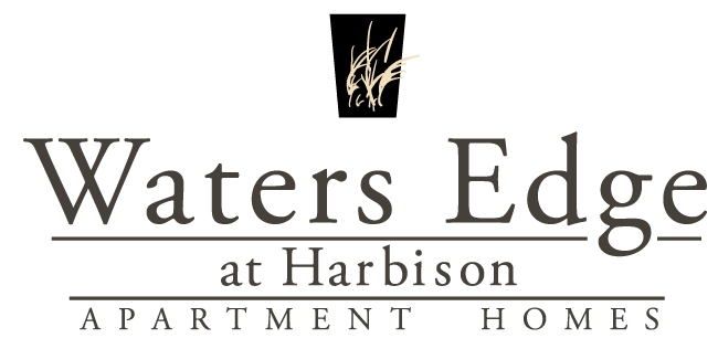 Waters Edge at Harbison Apartments Logo