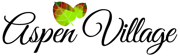 Aspen Village Logo