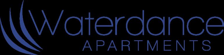 Waterdance  Logo