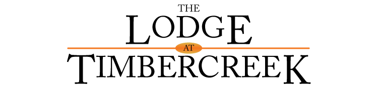 The Lodge At Timbercreek Logo