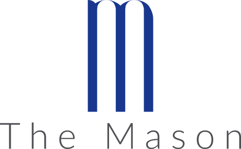 The Mason Logo