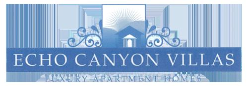 Echo Canyon Villas Logo