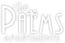 The Palms Logo