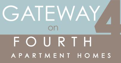Gateway on 4th Logo
