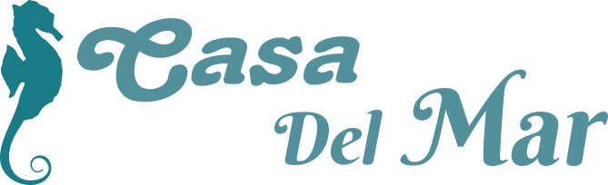 Casa Del Mar logo