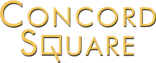 Concord Square Logo