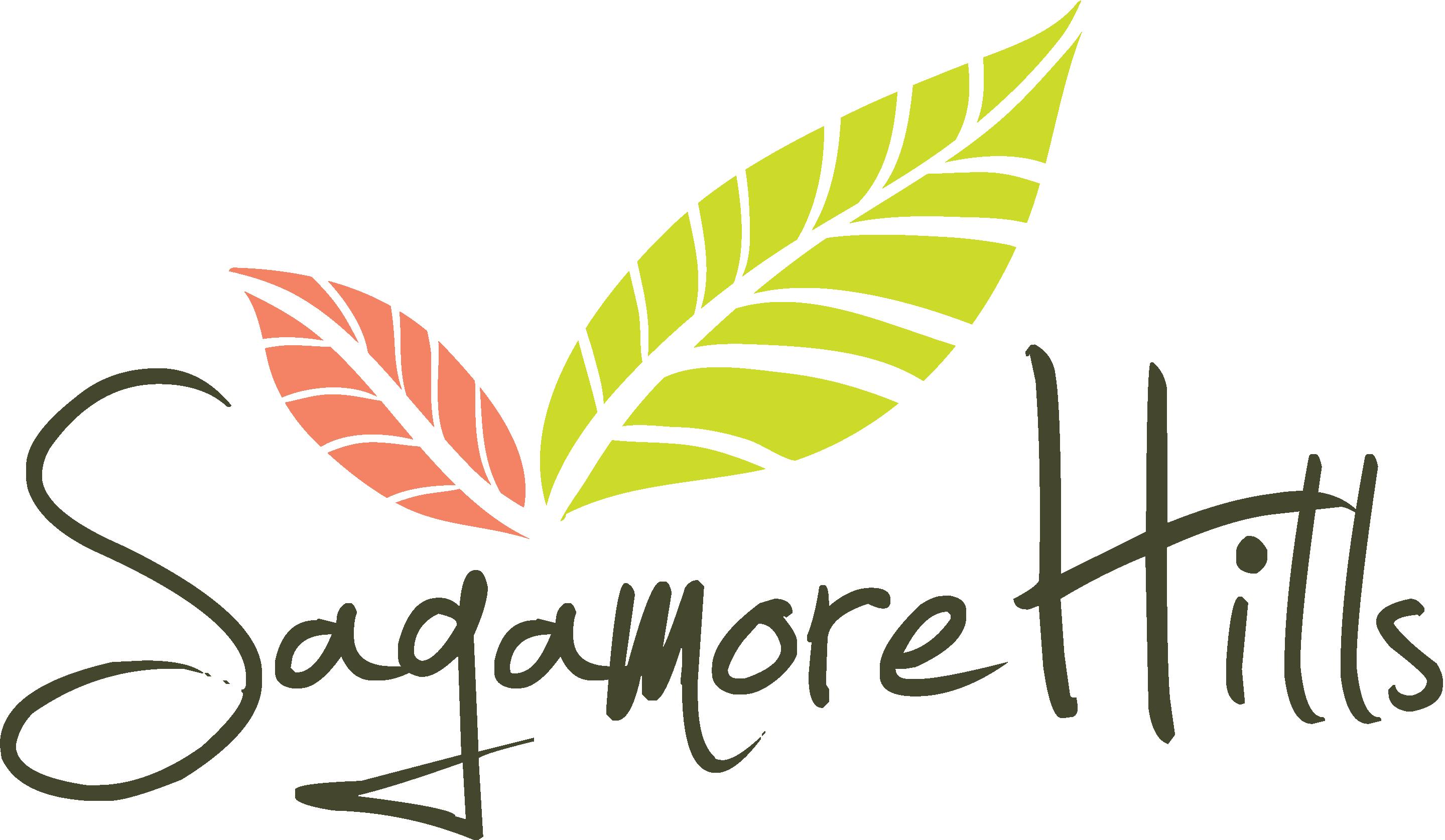 Sagamore Hills Logo