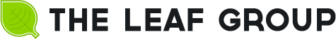 The Leaf Group logo