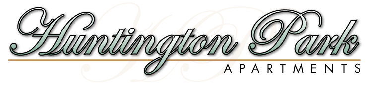 Huntington Park Apartments logo