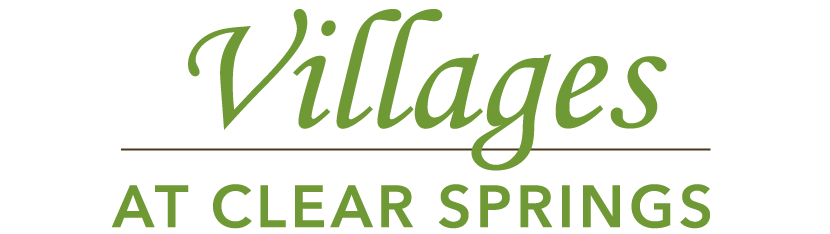 Villages at Clear Springs Logo