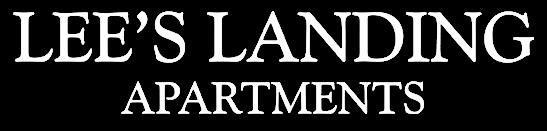 Lee's Landing Apartments Logo