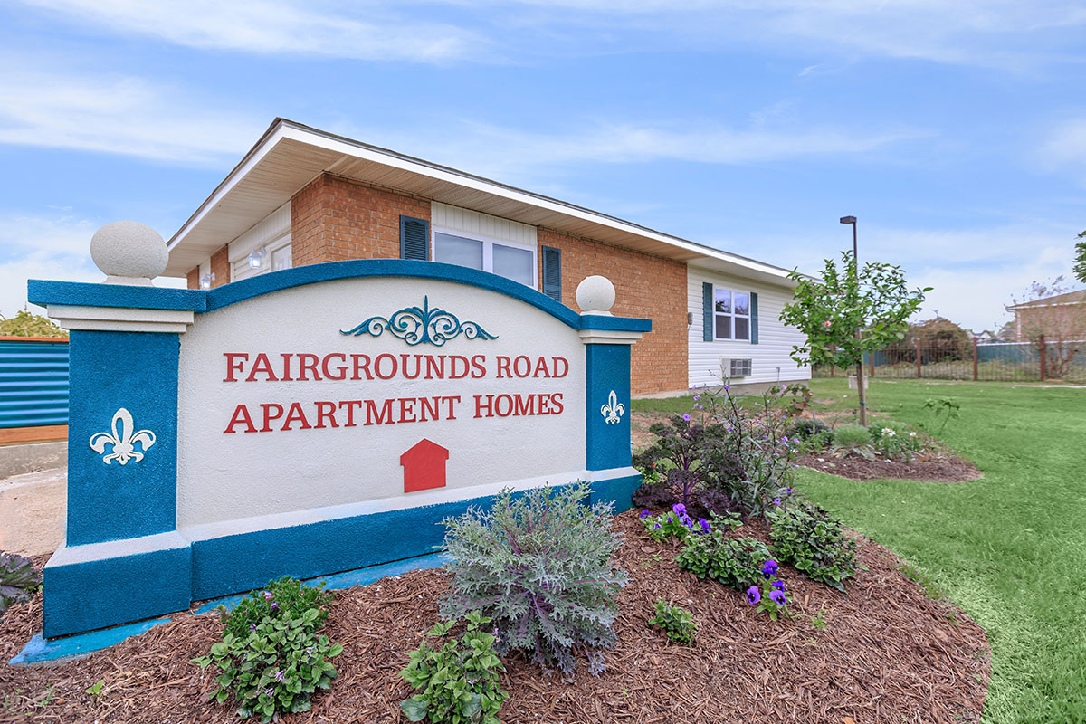 Picture of Fairgrounds Road Apartment Homes