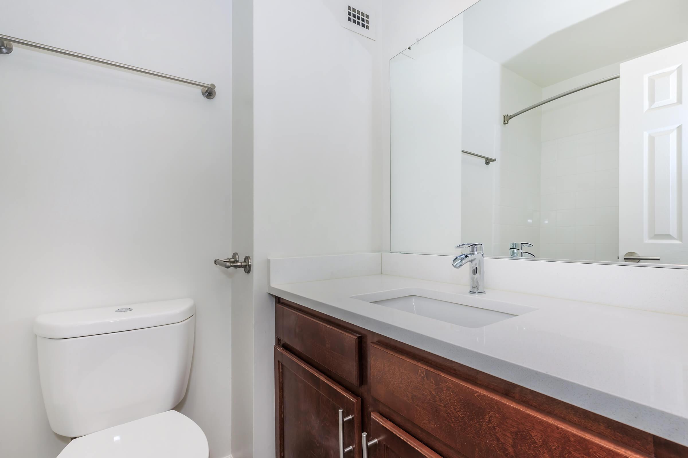 Bathroom at Whitestoneat Landmark in Alexandria R