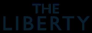 The Liberty Building Logo