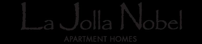 La Jolla Nobel Logo
