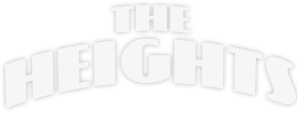 The Heights Apartments Logo