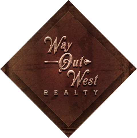 Way Out West Realty Logo