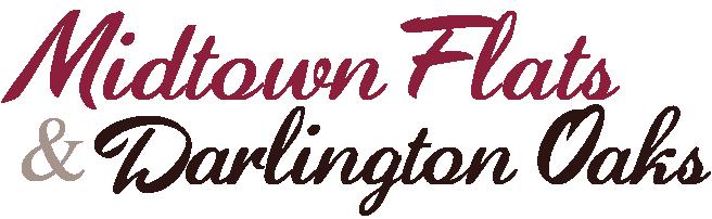 Midtown Flats & Darlington Oaks Logo
