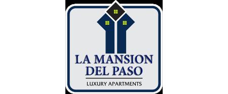 La Mansion Del Paso Logo
