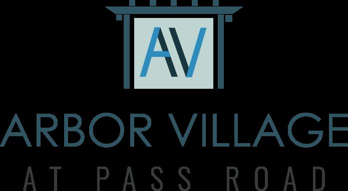 Arbor Village @ Pass Road Logo