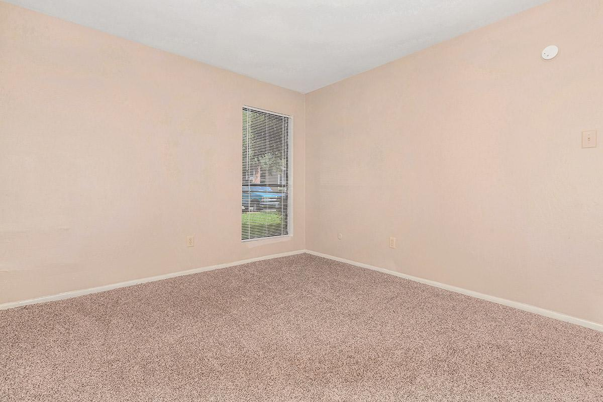 a small room