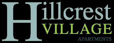 Hillcrest Village Logo