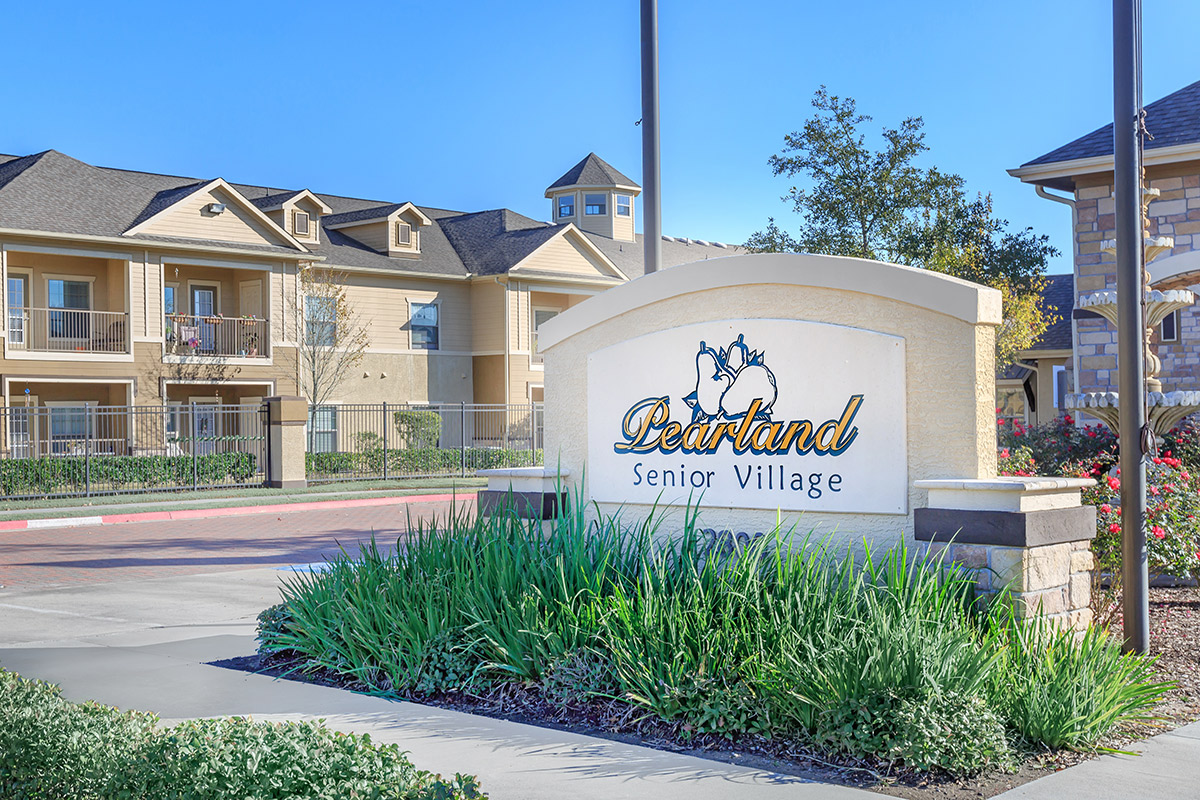 Picture of Pearland Senior Village