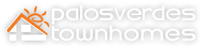 Palos Verdes Townhomes Logo