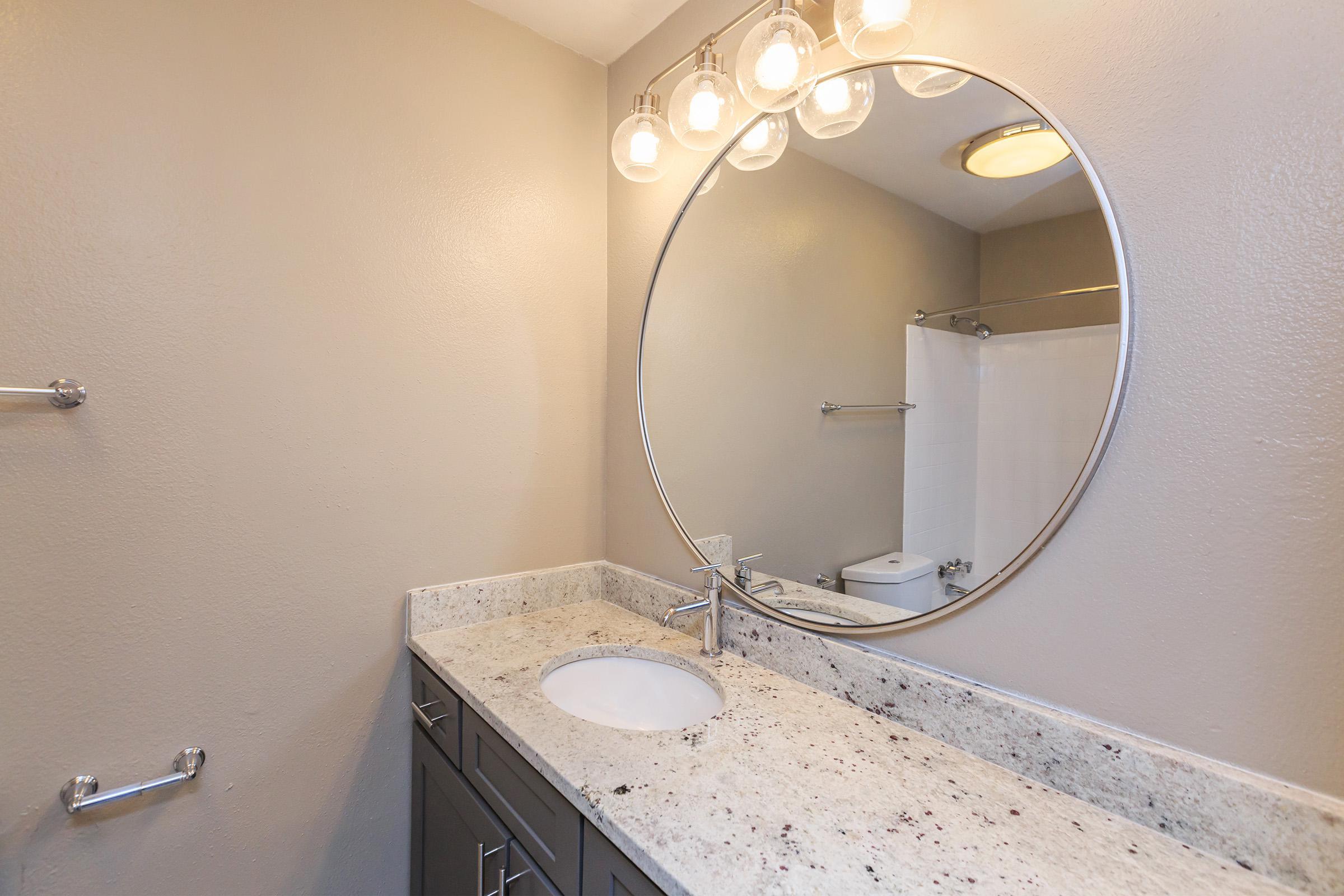 Beautiful bathroom in Murfreesboro, TN