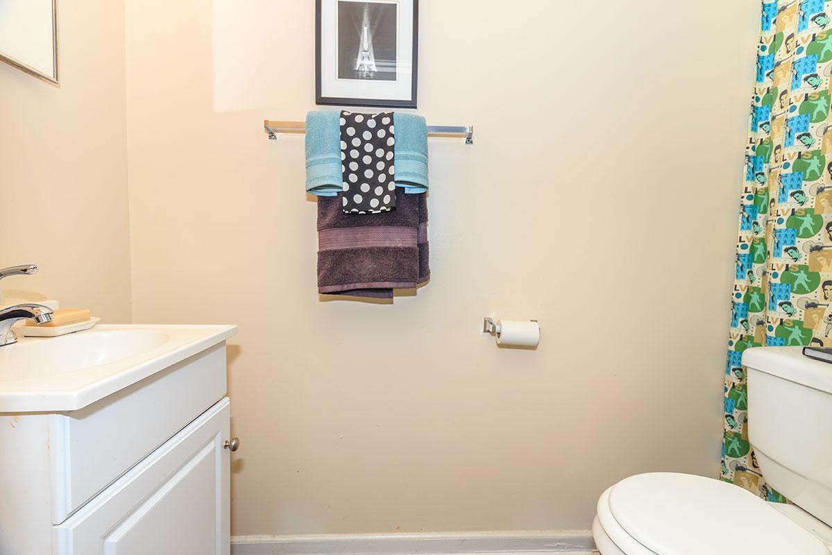 Modern Bathrooms in Murfreesboro, TN
